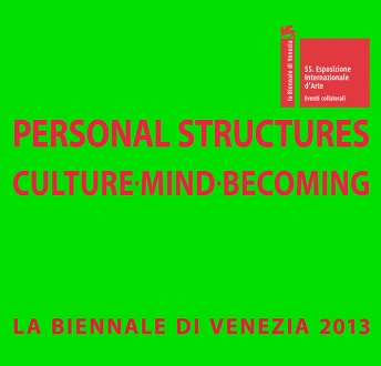 'Personal Structures' Palazzo Bembo